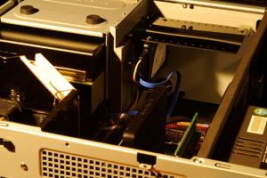 自作PC 1-8 写真